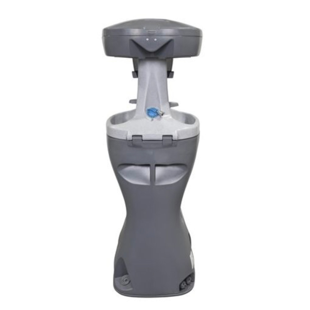 Delux Duo Wash Station